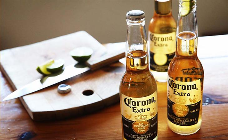 Bạn có thể tìm mua bia ở các cửa hàng được ủy quyền, các cơ sở cung cấp bia nhập khẩu, hoặc tại các hệ thống siêu thị.