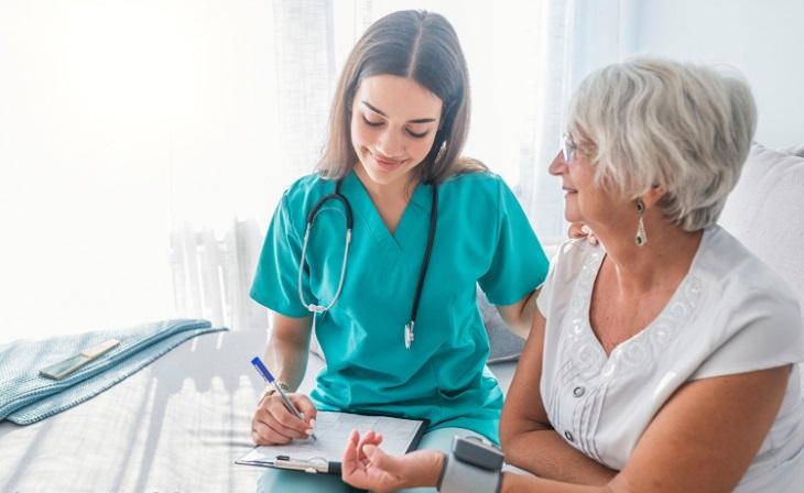 Thực hiện các chuẩn đoán sớm về bệnh huyết áp