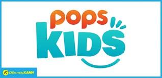 Giới thiệu Pops Kids - Ứng dụng xem video thuần Việt dành riêng cho trẻ em