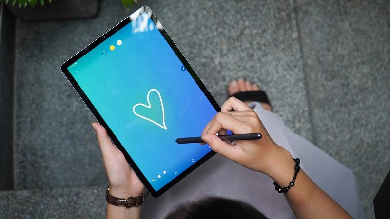 Galaxy Tab S6 Lite được xác nhận sẽ ra mắt vào ngày 2/4