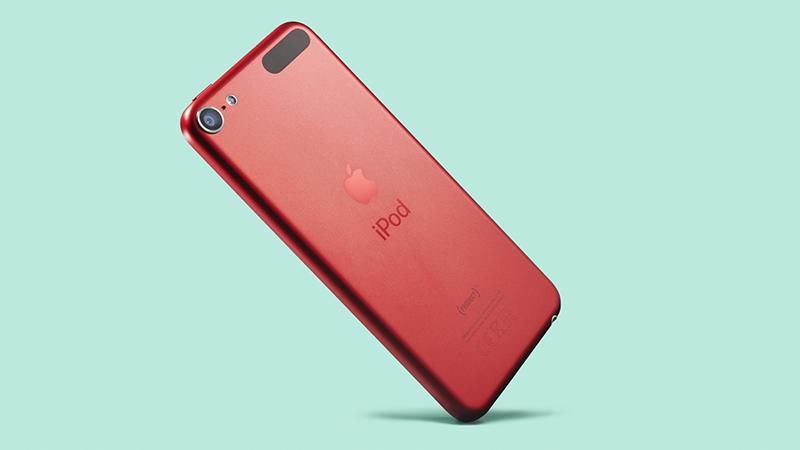 Sau thời gian dài vắng bóng, iPod đột nhiên quay trở lại. Apple có ý gì?