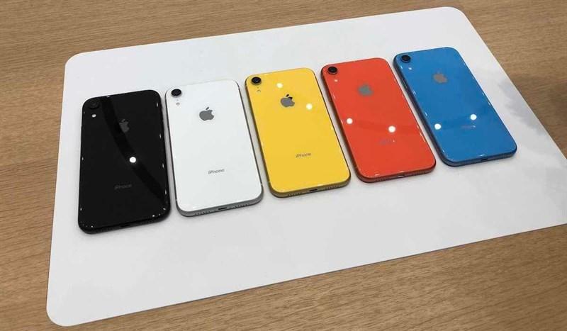 Dịch Covid-19: Smartphone bán chạy nhất thế giới – iPhone Xr có nguy cơ không còn hàng để bán