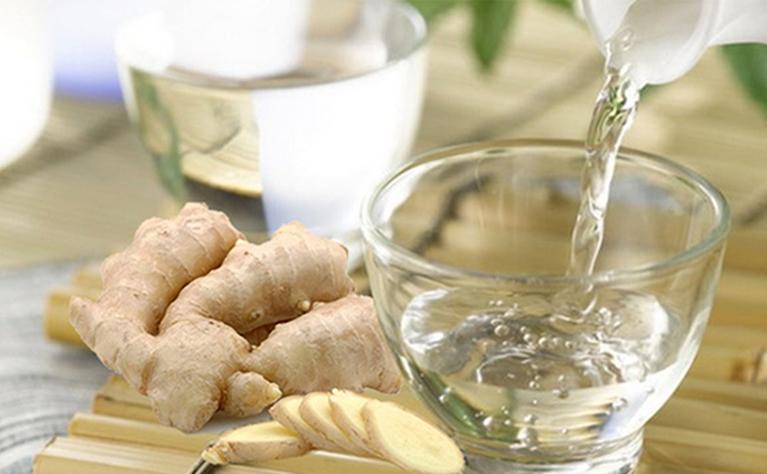 Nguyên liệu giúp khử tanh mùi ghẹ