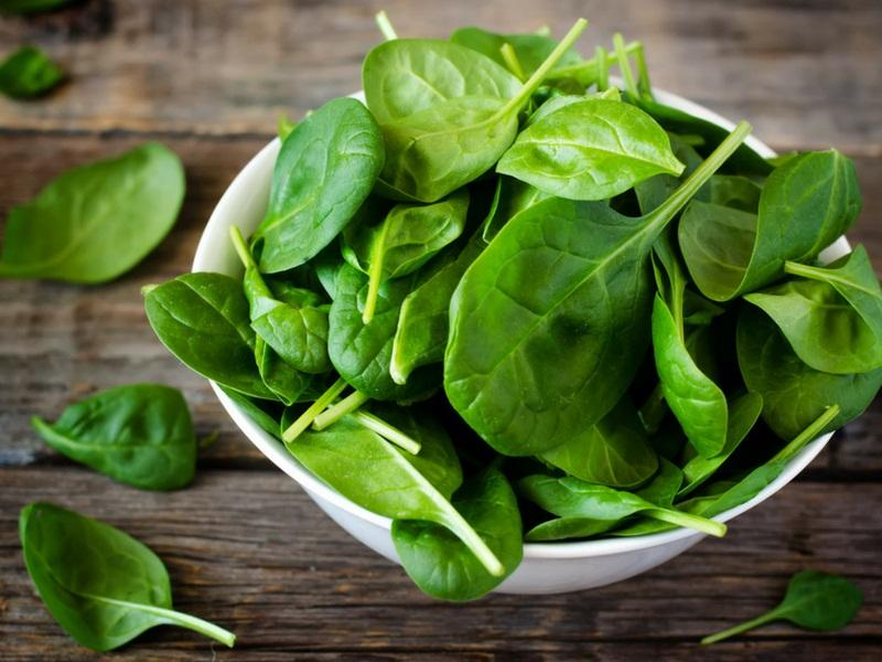 Các loại rau củ quả bắt buộc phải nấu chín trước khi ăn