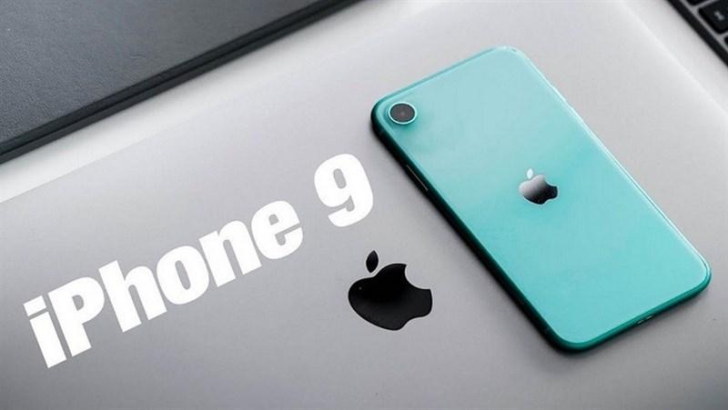 iPhone 9 sẵn sàng ra mắt rồi sao, ốp lưng cho chiếc iPhone này đã chuẩn bị lên kệ rồi này