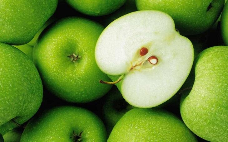 Chiết xuất Pectin từ táo