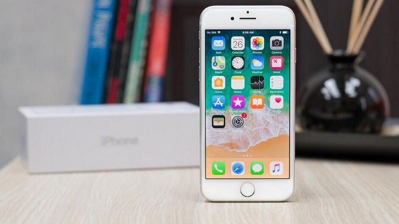 iPhone 9 sẽ giống với iPhone 8