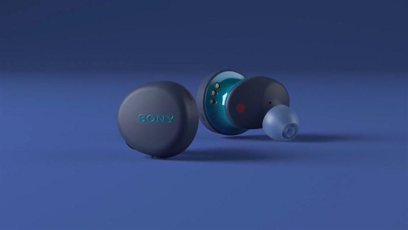 Sony vừa ra mắt tai nghe nhét tai WF-XB700 và khử ồn WH-CH710N