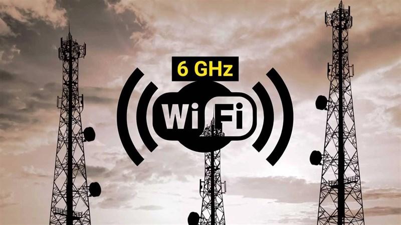 Mạng Wi-Fi sắp có thêm 1 bước tiến mới, tốc độ tăng lên gấp đôi, FCC sẽ bỏ phiếu cấp phép băng tần Wi-Fi 6GHz vào ngày 23/4