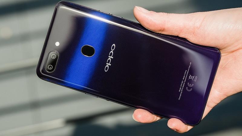 Mùa dịch không có nhiều tiền mua smartphone cao cấp, tin vui là OPPO sẵn sàng ra mắt OPPO A12 giá rẻ rồi đấy, dưới đây là thiết kế và cấu hình chi tiết