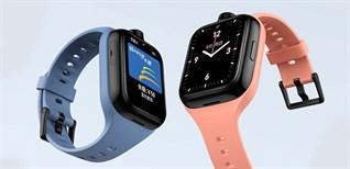 Xiaomi ra mắt đồng hồ trẻ em Xiaomi Mi Bunny Children 4, giá 2.9 triệu đồng