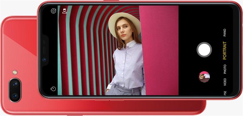 OPPO A12e giá rẻ bỗng dưng xuất hiện trên trang chủ OPPO Việt Nam, camera kép, chip Snapdragon 450, pin 4.230 mAh