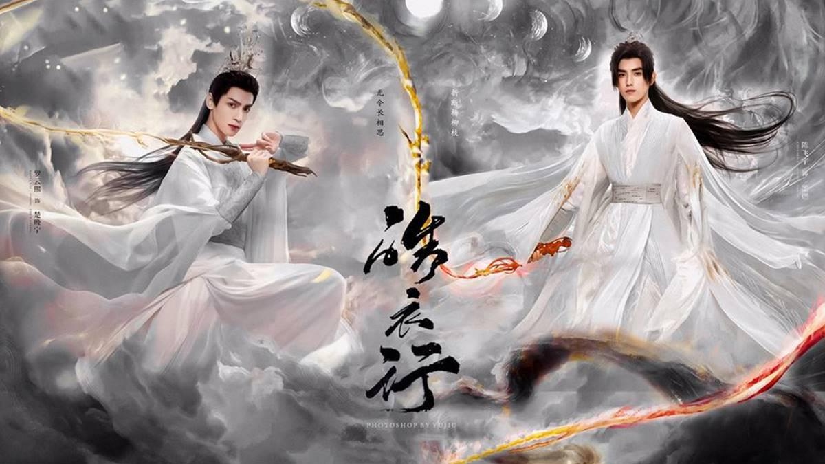 Top 15 phim cổ trang Trung Quốc hay nhất bạn không nên         bỏ qua