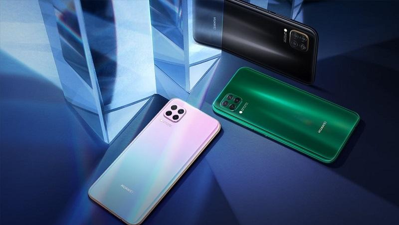 Huawei lần này chơi lớn rồi, 3 smartphone tầm trung hỗ trợ 5G Huawei Nova 7, Nova 7 SE và Nova 7 Pro sẽ cùng ra mắt vào ngày 23/4