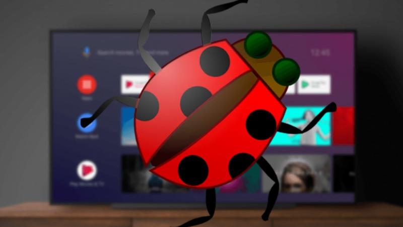 Android TV tự động gửi thông báo ngẫu nhiên tới smartphone của người dùng. Không phải bị hack đâu, Google cũng đã biết chuyện rồi