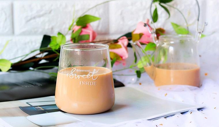 Uống trà sữa nhưng lại tăng sức đề kháng, phòng ngừa cảm cúm?