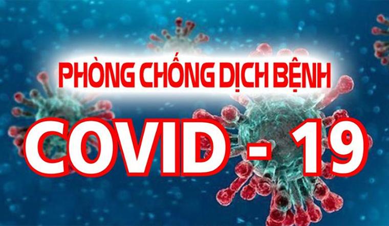 Thực hành 7 thói quen để phòng chống bệnh COVID-19 trong mùa dịch