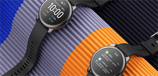 Xiaomi ra mắt smartwatch Haylou Solar: Chống nước IP68, pin 30 ngày, giá chỉ 330.000 đồng