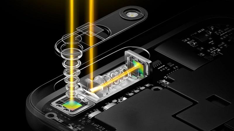 Đây là bằng chứng Huawei hoặc Honor đang phát triển smartphone có camera zoom số 55x, zoom xa thế để làm gì?
