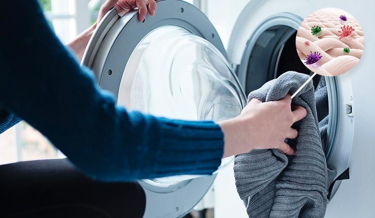 Cách khử trùng quần áo đơn giản tại nhà để phòng tránh dịch bệnh