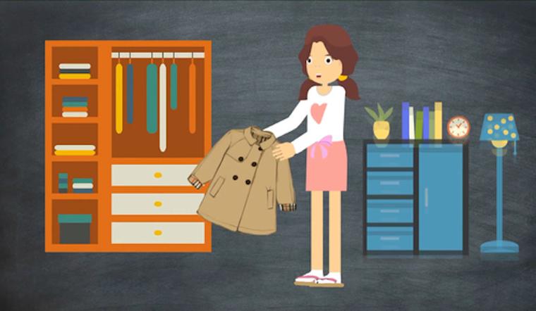 Cách khử trùng quần áo tại nhà để phòng tránh dịch bệnh COVID-19