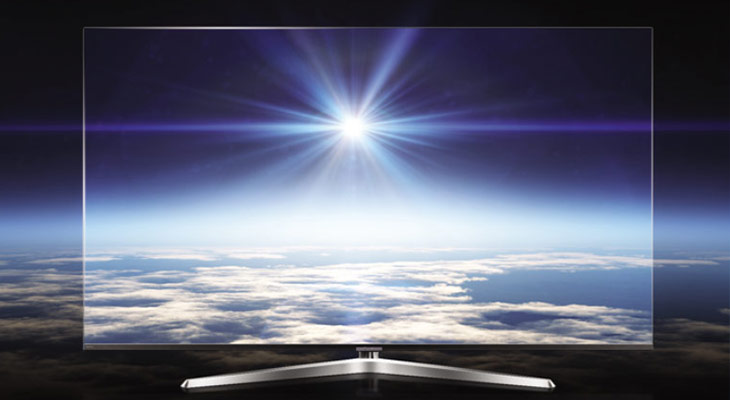IPS- Những công nghệ hình ảnh trên tivi Casper