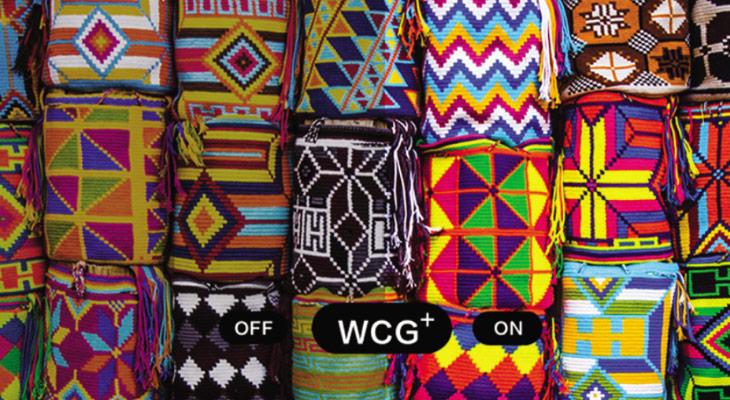 WCG+- Những công nghệ hình ảnh trên tivi Casper