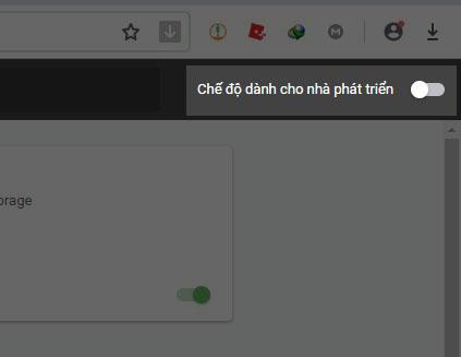 Mẹo xem lại tin nhắn đã xóa trên Facebook Messenger bằng Google Chrome