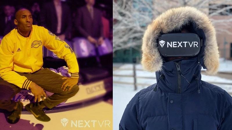 Kỷ nguyên thực tế ảo sắp bước sang trang mới rồi, Apple chuẩn bị mua lại NextVR với giá 100 triệu USD