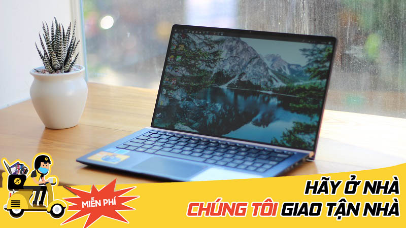Hình ảnh laptop ASUS