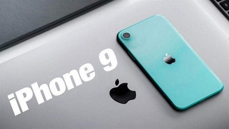 iPhone 9 trong tưởng tượng của chúng ta