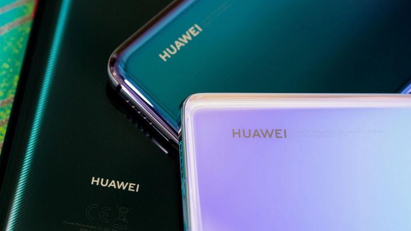 Điện thoại Huawei
