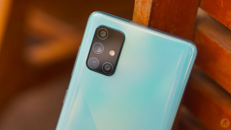 Samsung Galaxy A71 5G tiếp tục có mặt trên Geekbench nhưng lần này không phải dùng chip Exynos 980 mà là 1 chip lạ từ Qualcomm