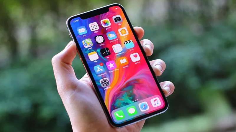 Tăng lưu trữ iPhone