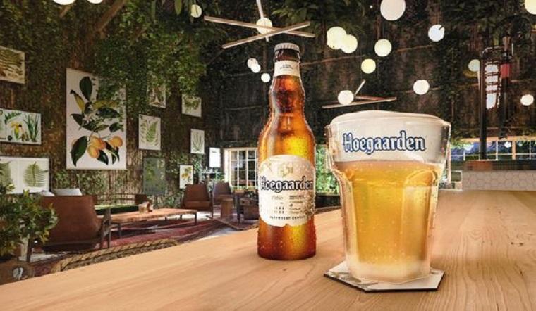 Hoegaarden - Dòng bia trắng đến từ Bỉ làm say lòng người Việt