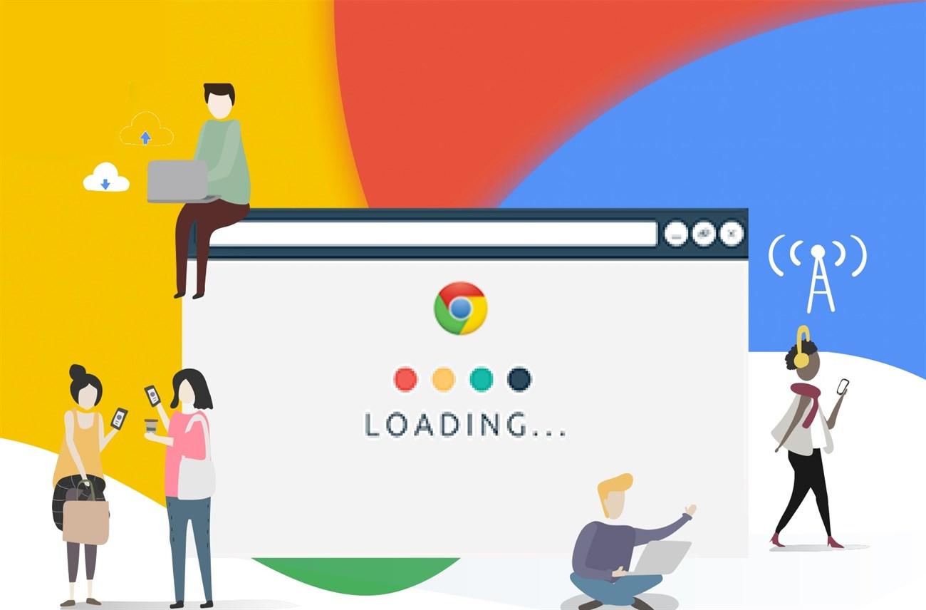 Nguyên nhân khiến Google Chrome chạy nhậm, lag