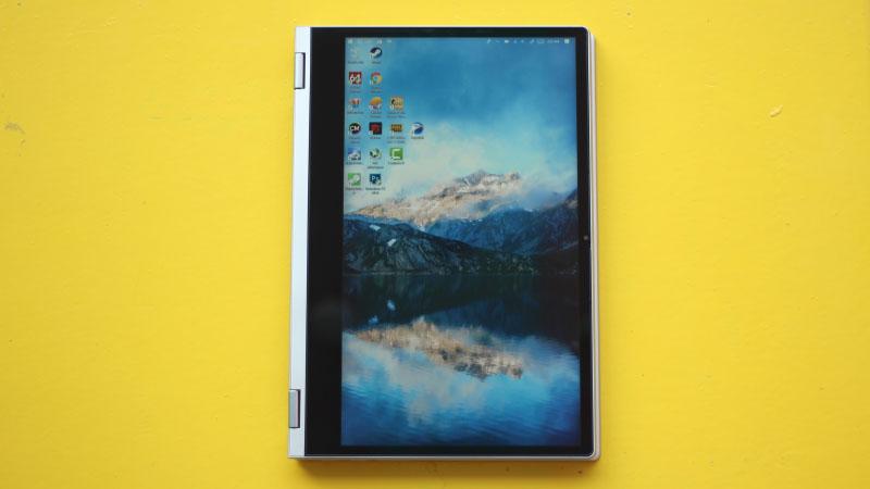 Laptop màn hình cảm ứng gập 360 độ VS Máy tính bảng bàn phím rời  Laptop màn hình cảm ứng gập 360 độ VS Máy tính bảng bàn phím rời: Cuộc chiến ngày càng ngay cấn 10 800x450