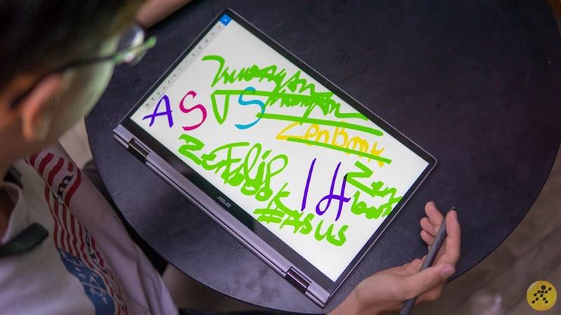 Laptop màn hình cảm ứng gập 360 độ VS Máy tính bảng bàn phím rời  Laptop màn hình cảm ứng gập 360 độ VS Máy tính bảng bàn phím rời: Cuộc chiến ngày càng ngay cấn 2 800x450