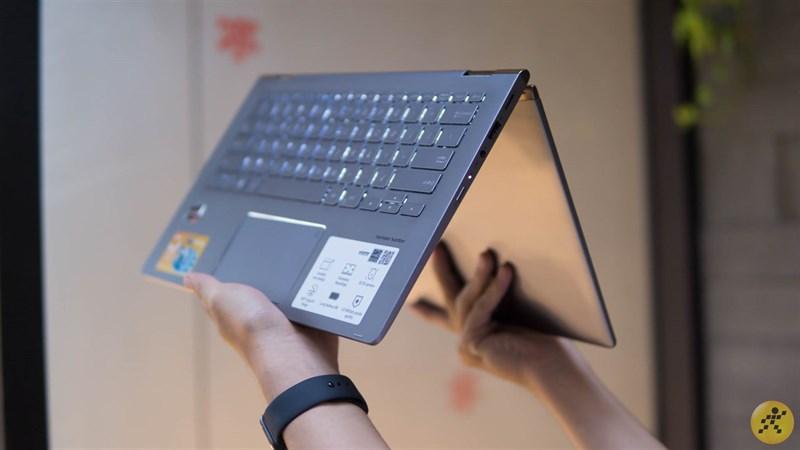 Laptop màn hình cảm ứng gập 360 độ VS Máy tính bảng bàn phím rời  Laptop màn hình cảm ứng gập 360 độ VS Máy tính bảng bàn phím rời: Cuộc chiến ngày càng ngay cấn 5 800x450