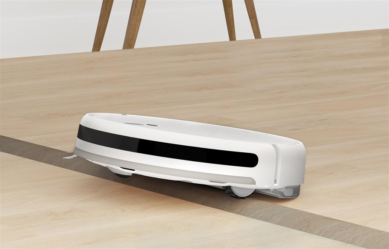 Đánh giá robot hút bụi Mi Robot Vacuum-Mop