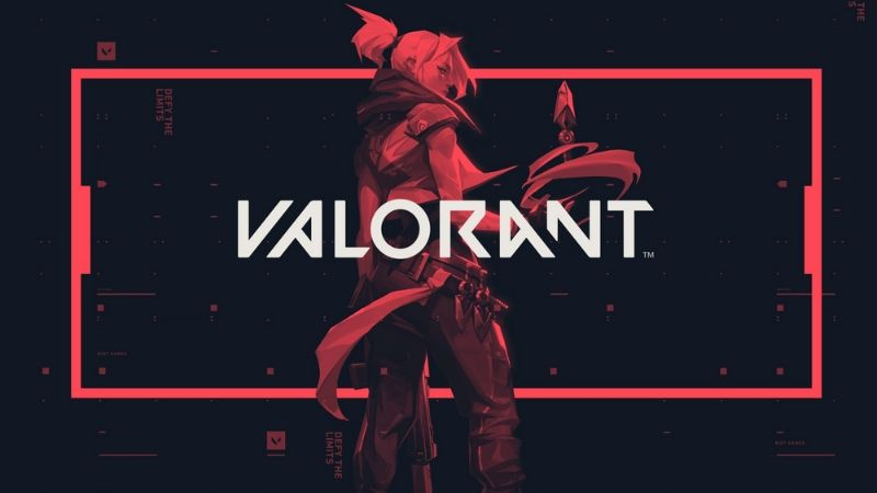 VALORANT (Project A)