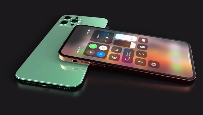 Đúng như mong ước chưa, iPhone 12 5G sẽ có notch nhỏ gọn hơn với thiết kế cạnh phẳng, nam tính như iPad Pro