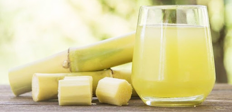 3 cách làm nước mía ép với các loại trái cây ngon ngọt, giải nhiệt