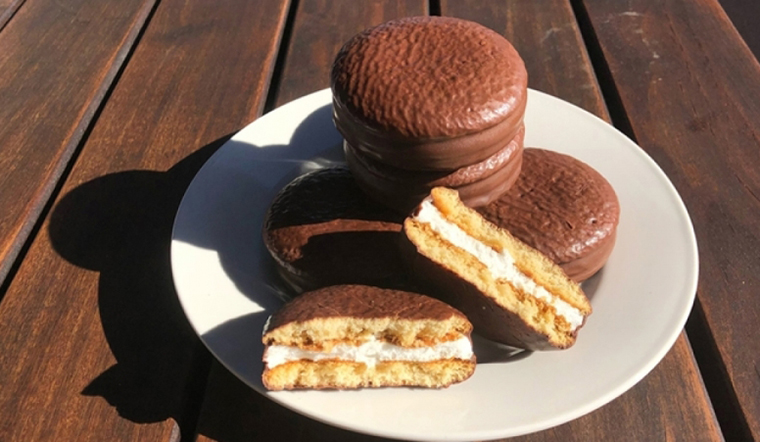Chocopie là loại bánh rất ngon, nhưng ăn bánh Chocopie có béo không? cùng Bách hoá XANH tìm hiểu nhé