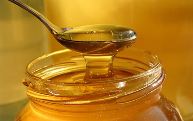 Bước 2 Xay nha đam Nước nha đam mật ong tốt cho dạ dày
