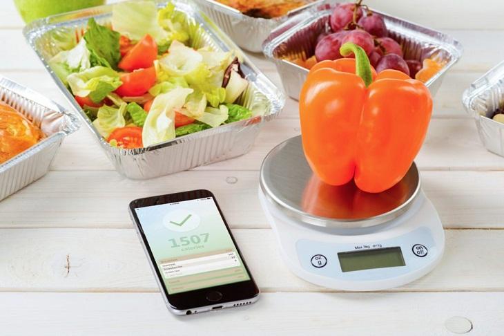 số lượng calo cần thiết cung cấp cho cơ thể mỗi ngày, giúp duy trì số cân hiện tại.