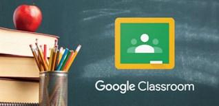 Google Classroom là gì? Cách đăng ký, tạo lớp học online trên Google Classroom dễ dàng