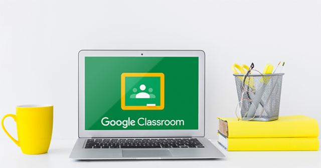 Hướng dẫn đăng kí tài khoản Google Classroom