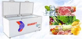7 tiêu chí chọn tủ đông cho nhà hàng, quán ăn, trữ được nhiều thực phẩm
