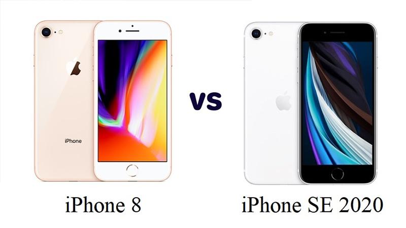 ip8 vs ipse